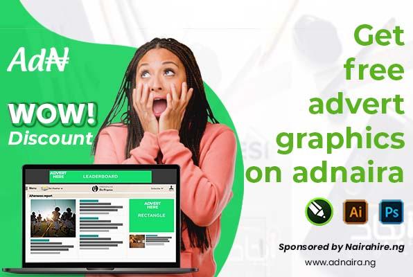 Free Ad Graphics!